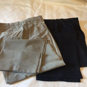 Other - Men's dress pants 2 pair